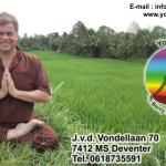 yogales door Berry Steenbruggen