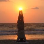 proefles yoga