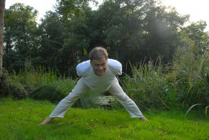 buitenyoga Deventer