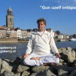 yoga in Deventer en omgeving