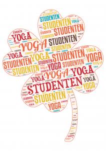 studenten yoga