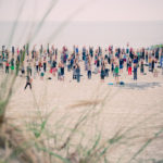 Vlieland yoga en tenelezen op Vlieland
