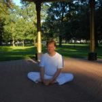 yoga meditatie Deventer