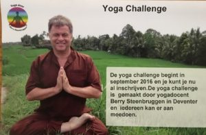 Yoga Challenge Deventer