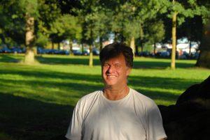 Stress yogadocent in Deventer en omgeving