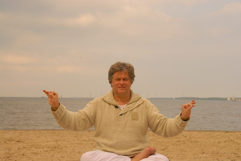 yoga aanbieding, gratis holistic pulsing