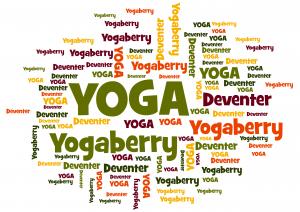 yogalessen in Deventer