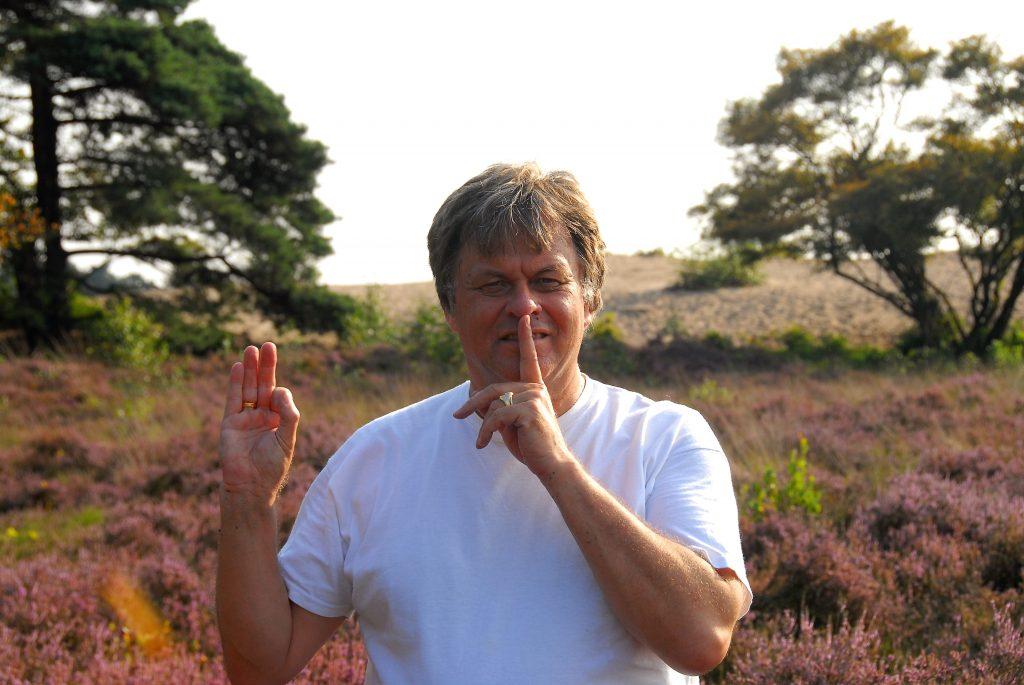 yoga retraite Deventer voor meer yoga