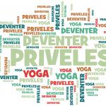yoga priveles Deventer