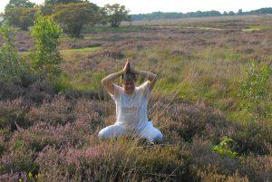 Hatha yoga en ontspannen