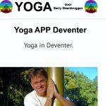 Yoga APP Deventer