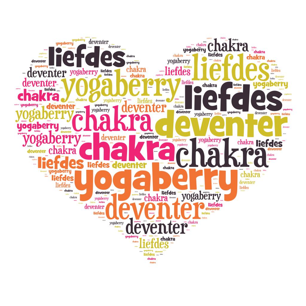 anahata chakra yoga Deventer
