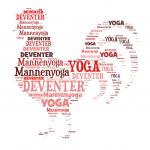 mannen yoga Deventer