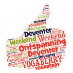 weekend ontspanning Deventer
