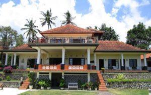 onthaasten op Bali met yoga meditatie massages
