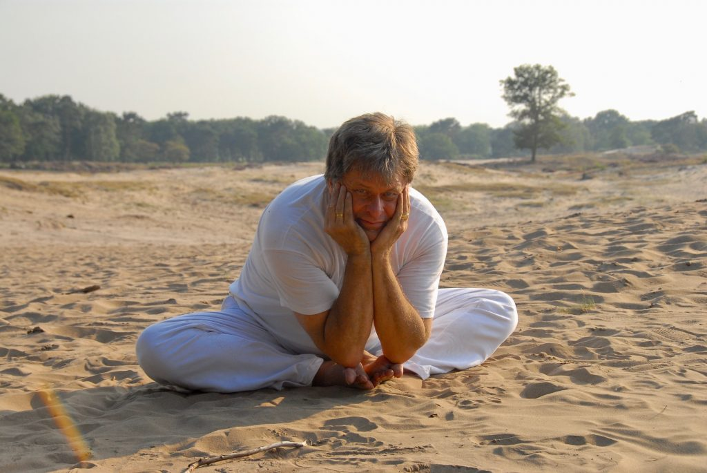 yoga en onthaasten