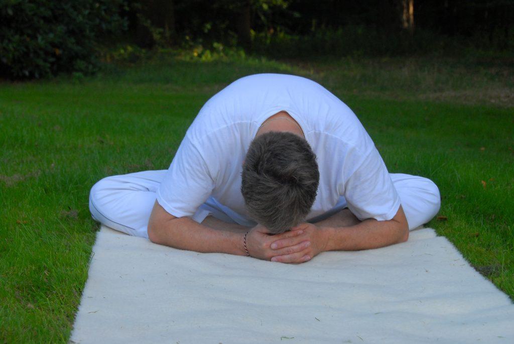 yogaontspanning in Deventer en omgeving