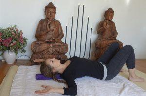 Backmitra yoga usb stick