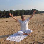 nek- en schouder yoga Deventer