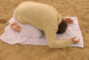 Slaap yoga in Deventer