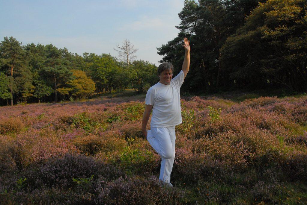 asana yoga ontspant