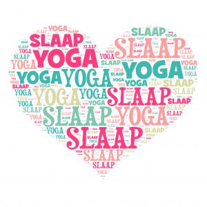 Slaap yoga tips