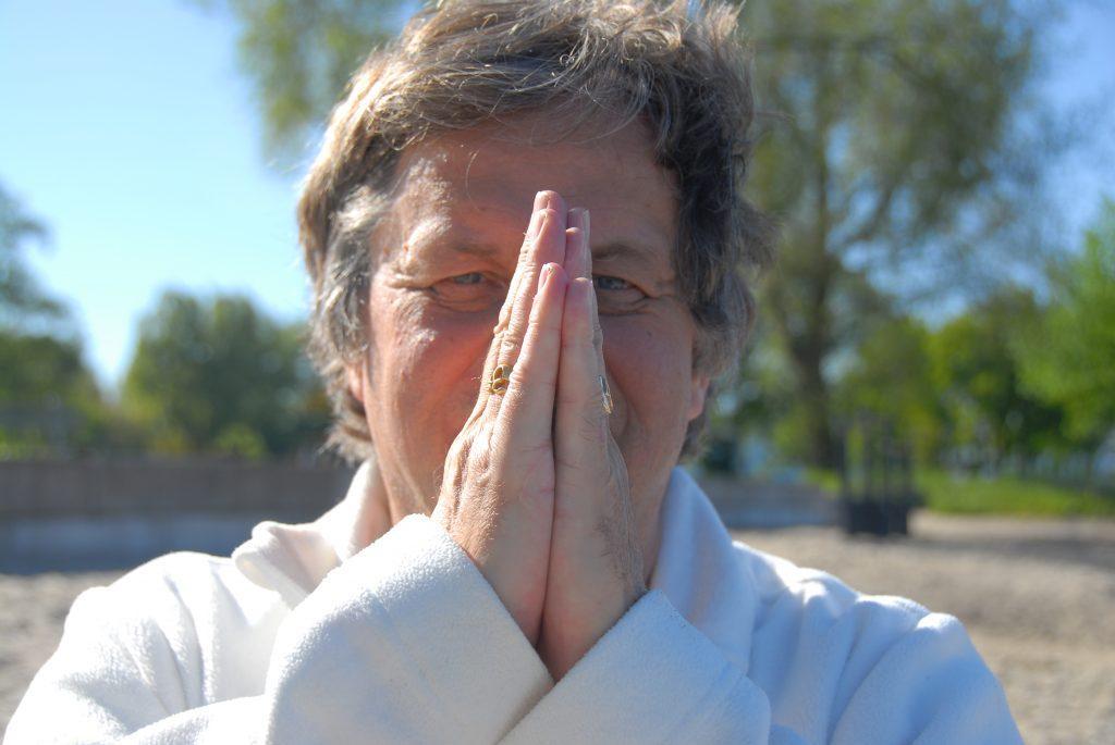 yoga chakra cursus Deventer, welkom