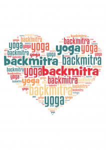 backmitrayoga is hele subtiele yoga