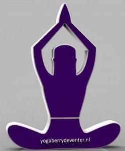 usb-stickje met yogaoefeningen