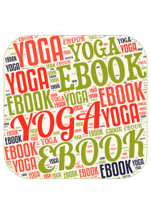 yogablog en Ebook yoga