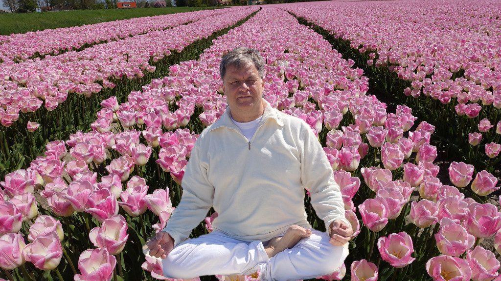 chakra yoga, zo leer jezelf kennen