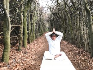 yoga in Terwolde
