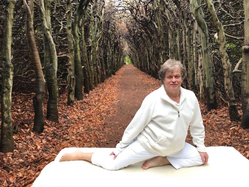 gratis proefles yoga
