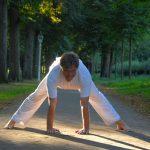 vijfhoek yoga