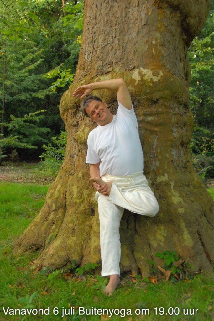 levenstuinen yoga