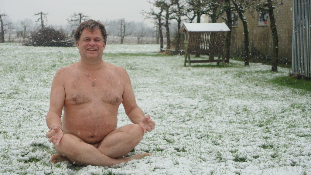 bloot yoga