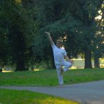 klimaatakkord yoga
