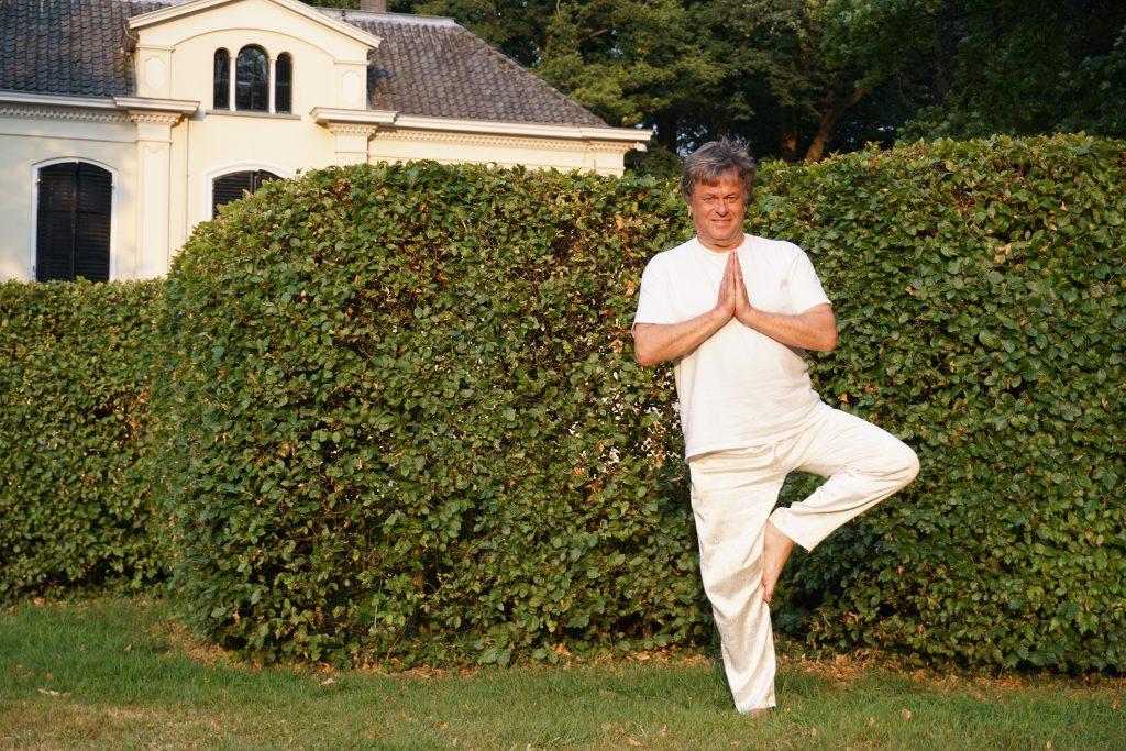 yoga ontspanning Twello