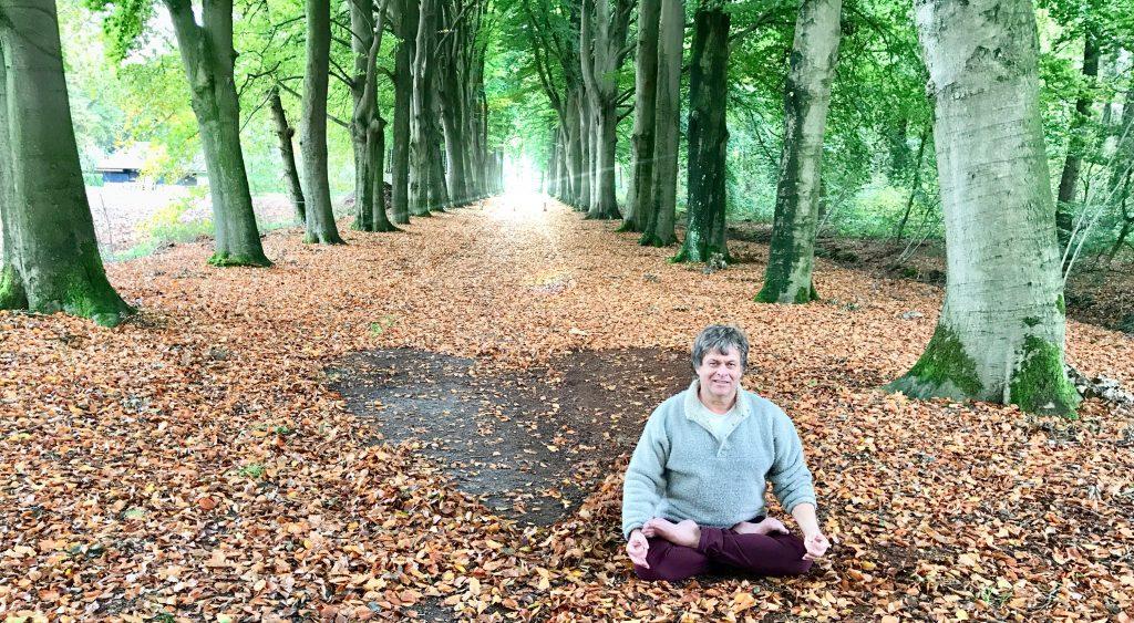 yoga nidra twello