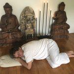 ontspannings yoga Deventer