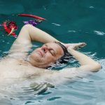 water yoga Deventer