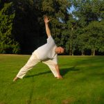zomer yoga Deventer