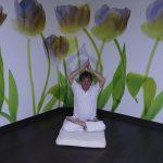 Deventer rechtop yoga