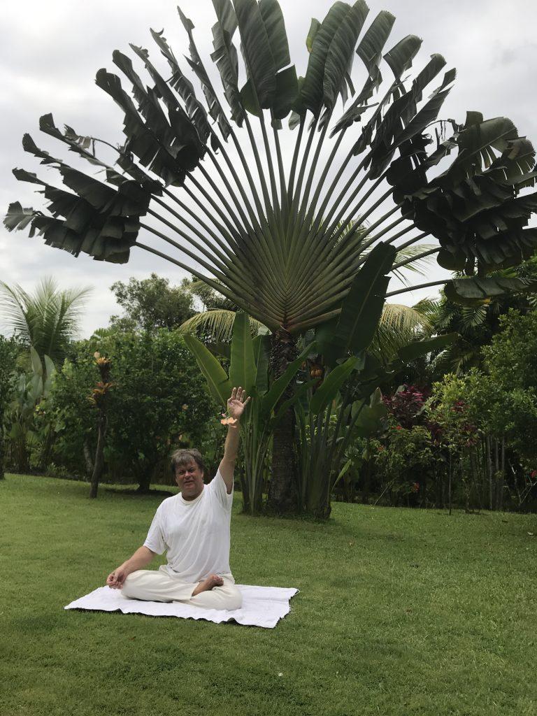 yoga ontspanning