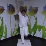 yoga overstap actie