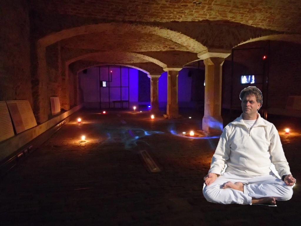 Yoga quarantaine