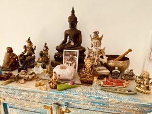 yogi verslag