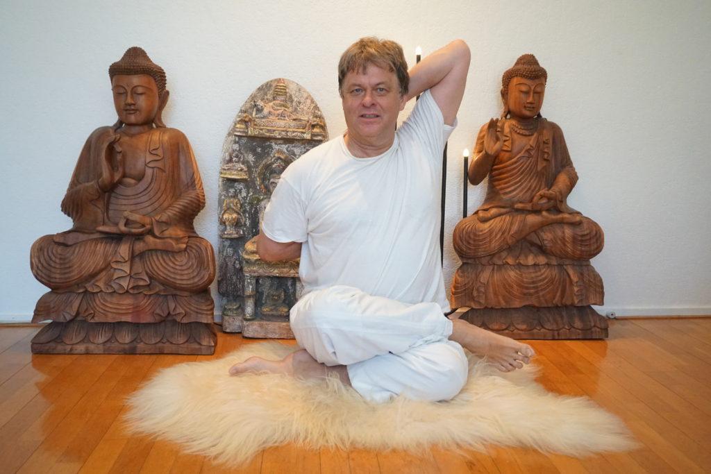 coronavirus burn-out yoga coach