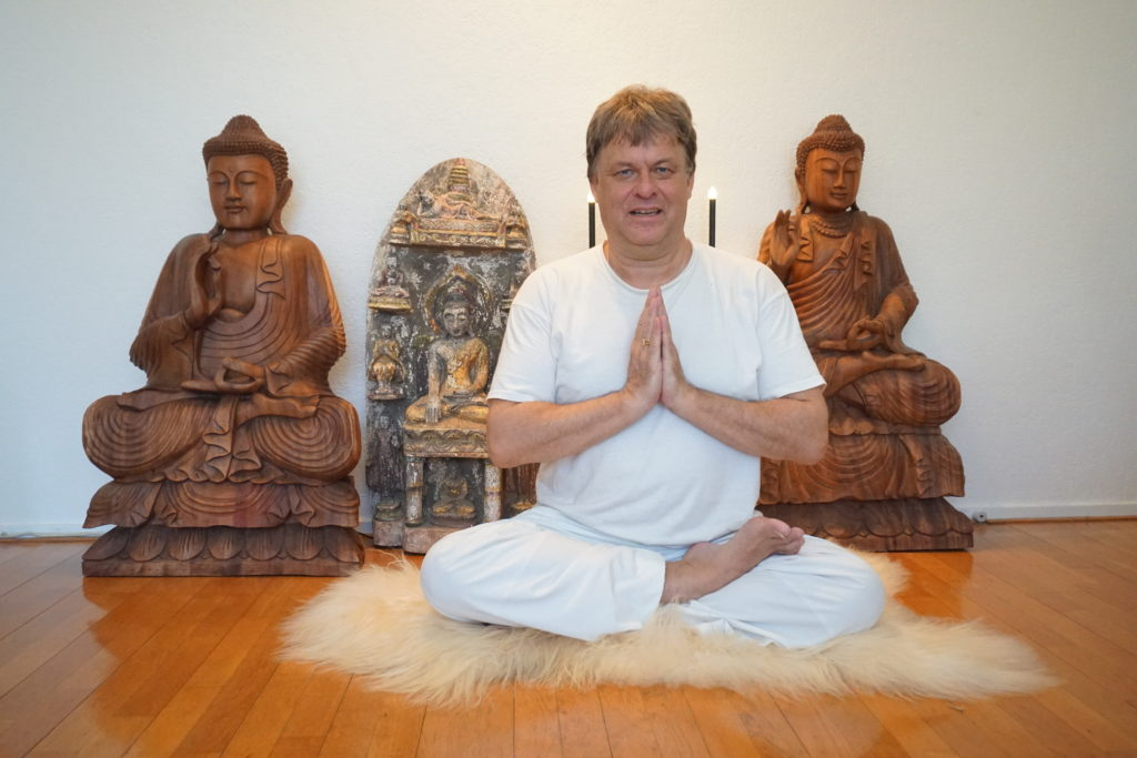 after crisis yoga