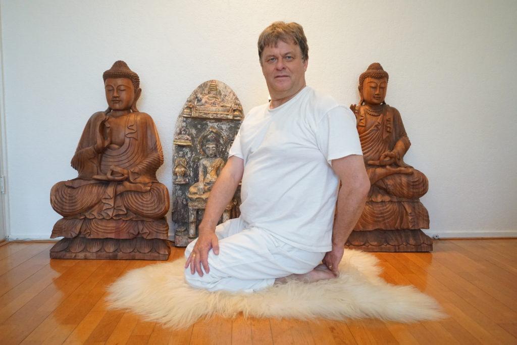 Yoga in Deventer